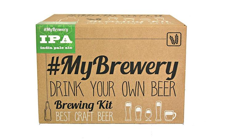 My Brewery avis kit brasseur