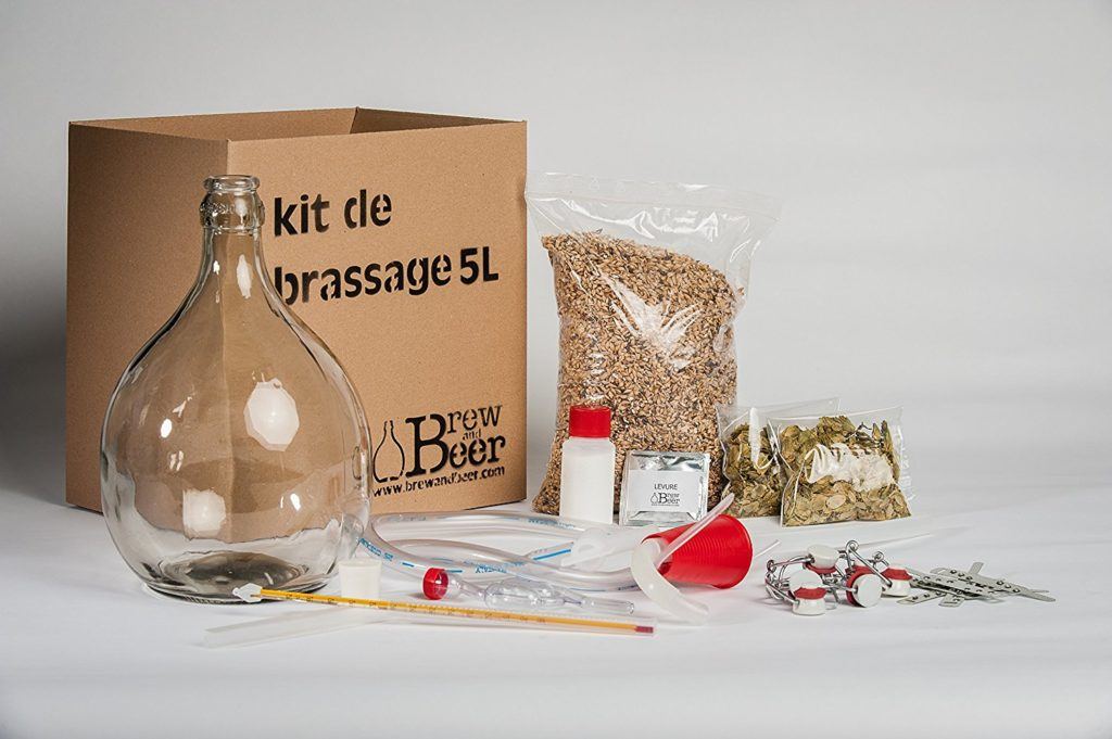 kit brassage biere pas cher
